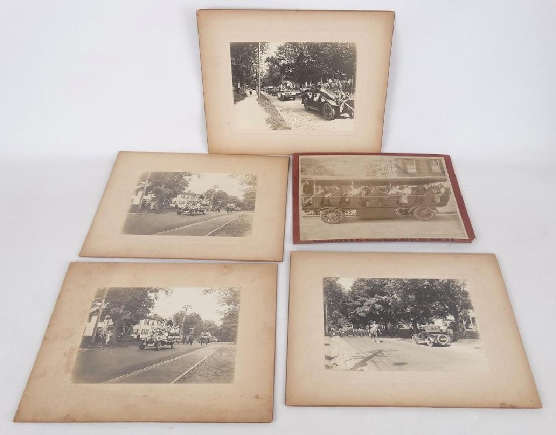 Early Photographs