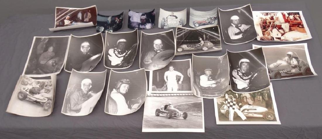 Racing Photograph Archive