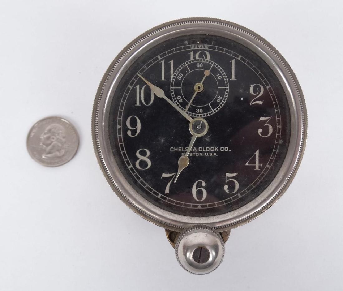 Chelsea Clock Co. Clock