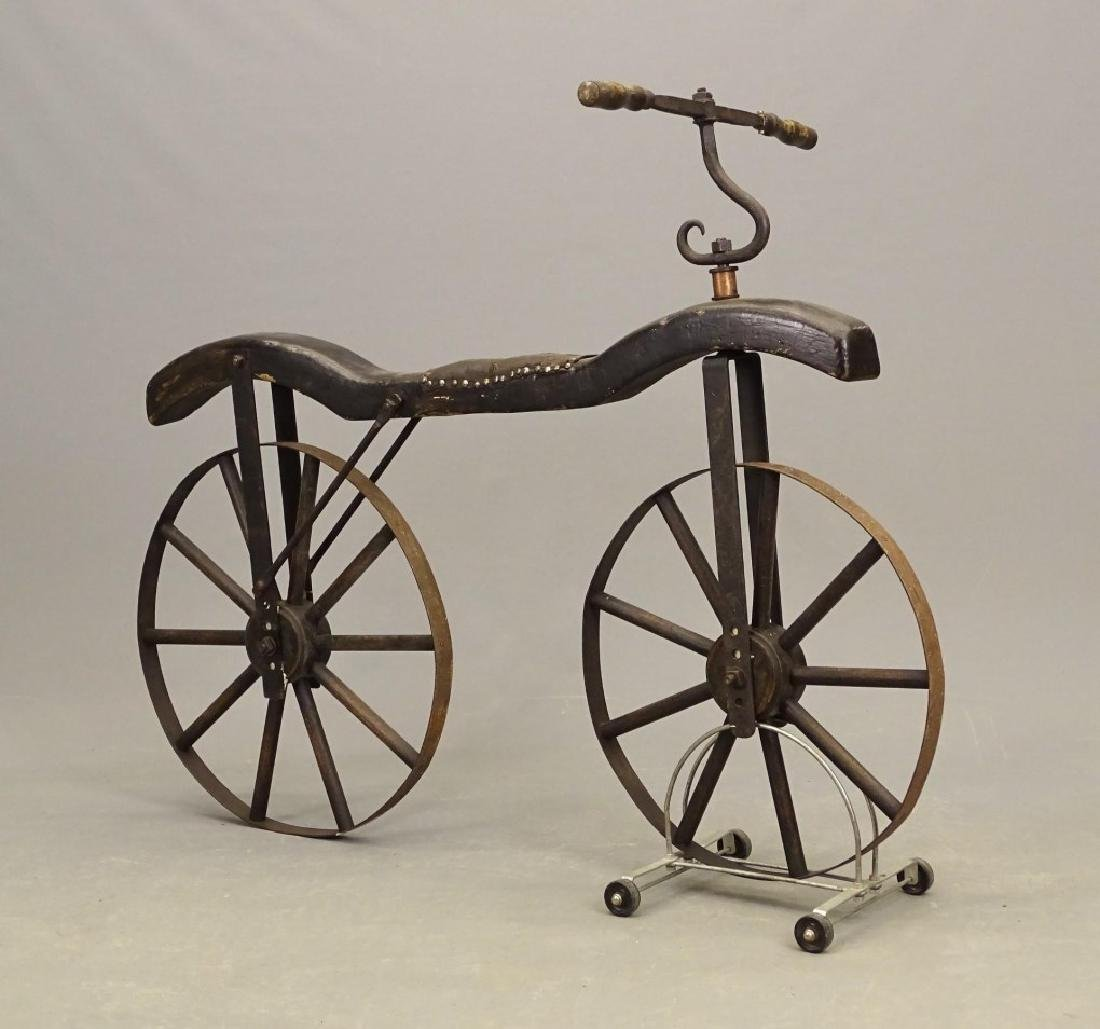 Hobby Horse Bicycle