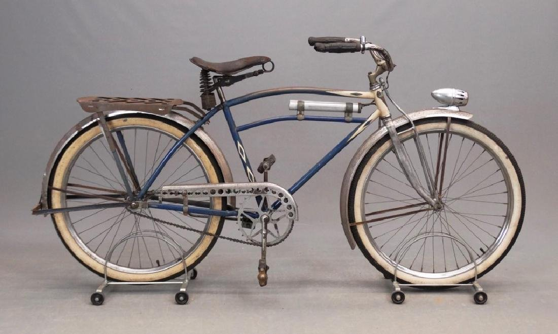 1933 Iver Johnson Bicycle