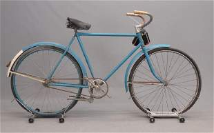 C 1950s Cleveland Safety Bicycle CCM