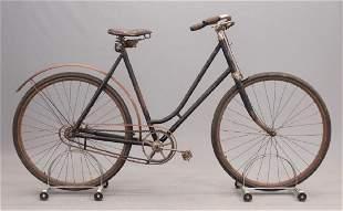 C 1890s Hartford Safety Bicycle