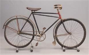 Lovell Diamond Pneumatic Safety Bicycle
