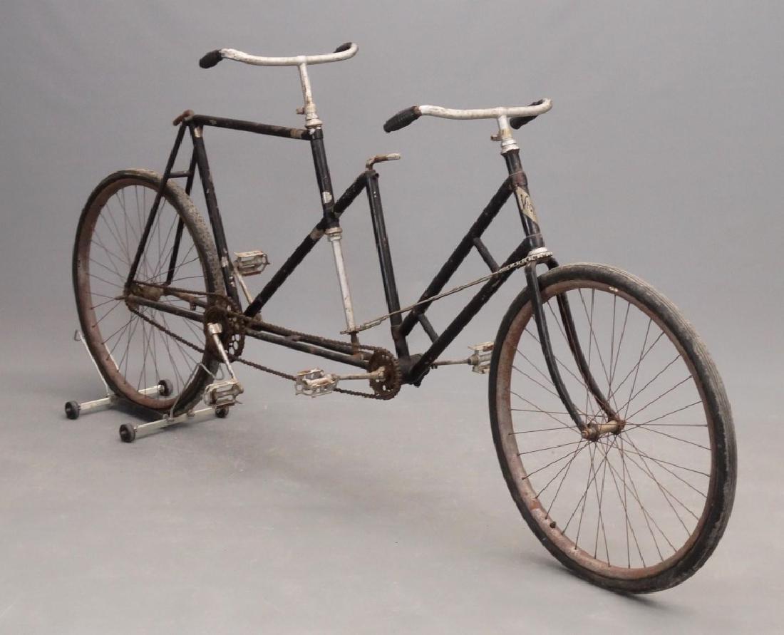 Victor Tandem Bicycle