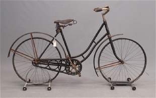1895 Waverly Safety Bicycle
