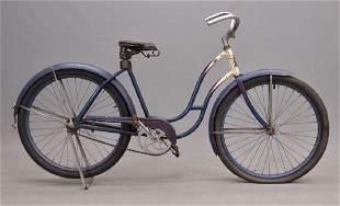 PreWar Roadmaster Bicycle