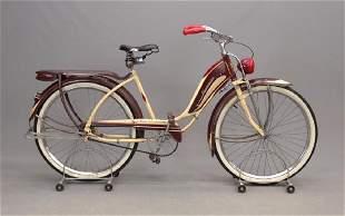 1940 Roadmaster Bicycle