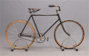 1917 Diamond Lovell Safety Bicycle