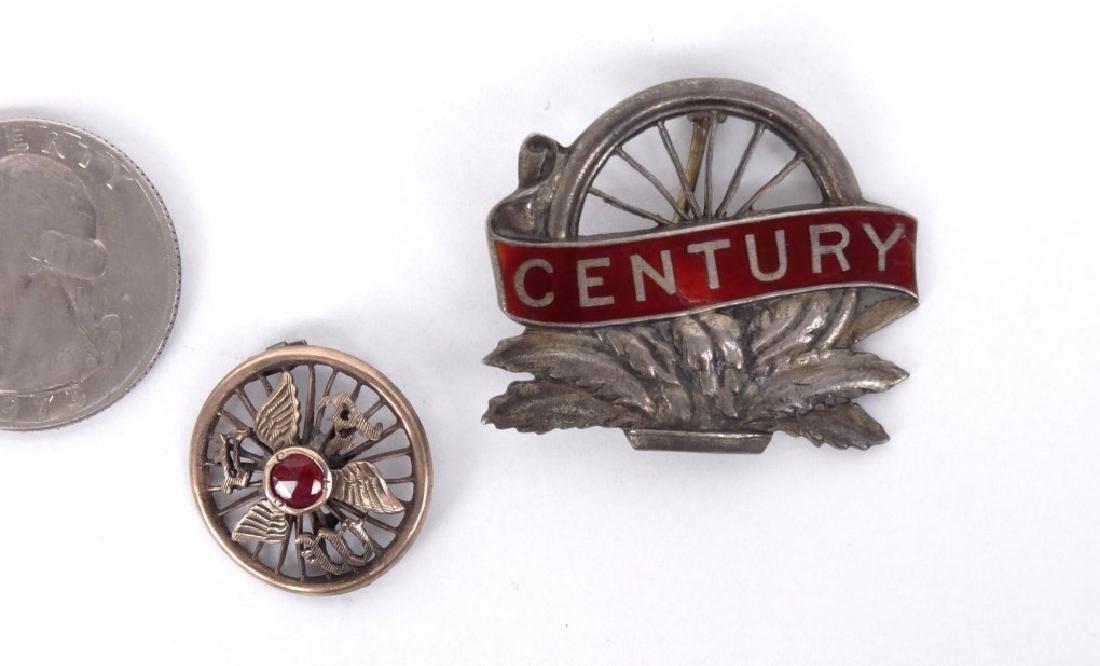 Century Pin Lot