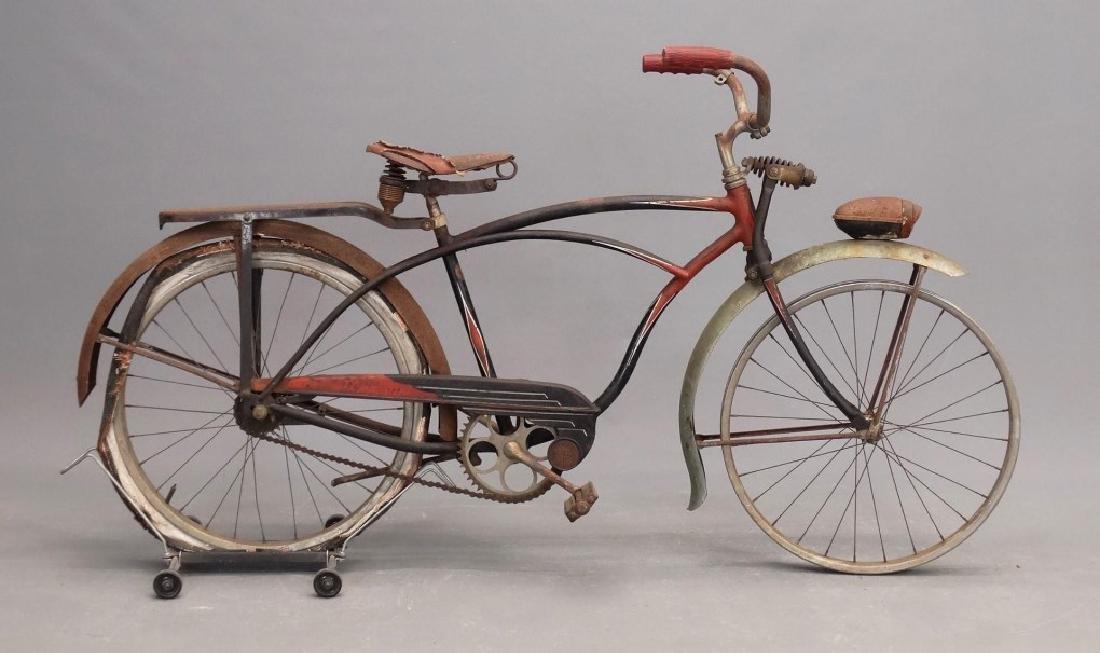 1953 Schwinn Phantom Bicycle