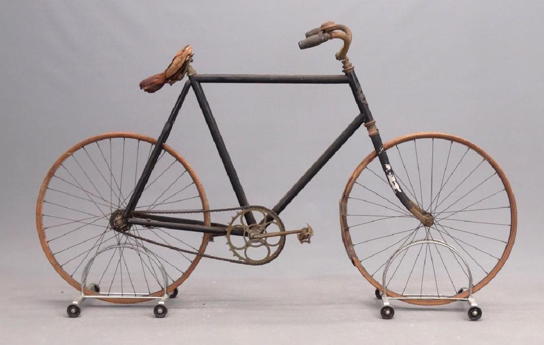 Geneva Special Pneumatic Safety Bicycle
