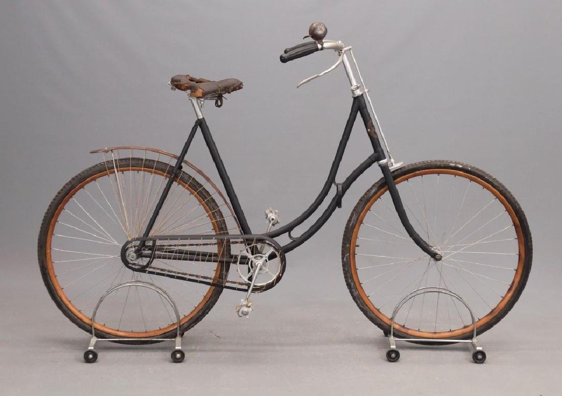 Columbia Model 41 Pneumatic Safety Bicycle