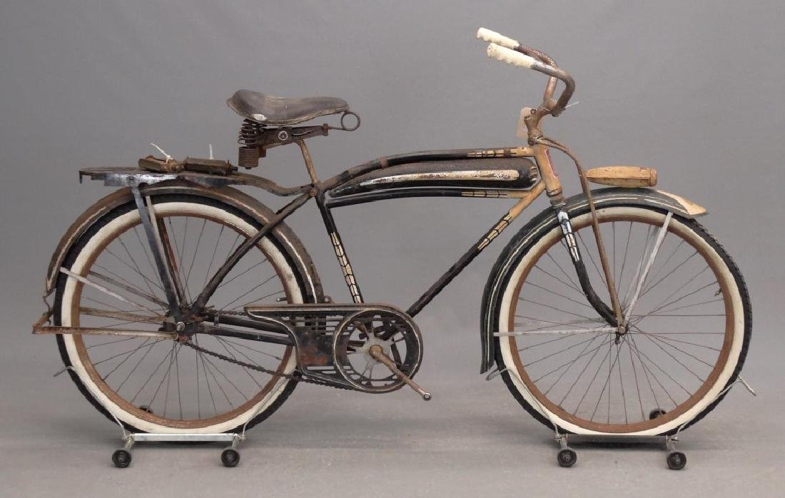 C. 1920's Westfield Bicycle