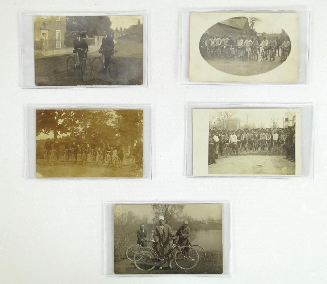 Photographic Postcards