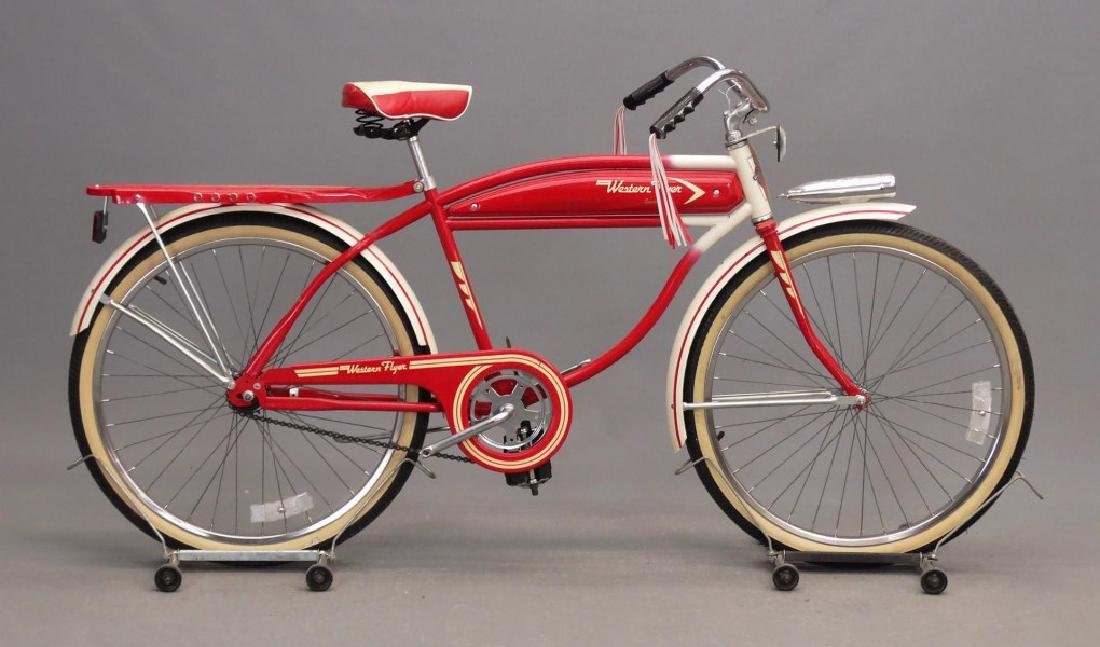 1995 Western Flyer Bicycle