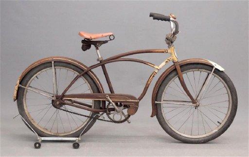 1950's Schwinn 24\