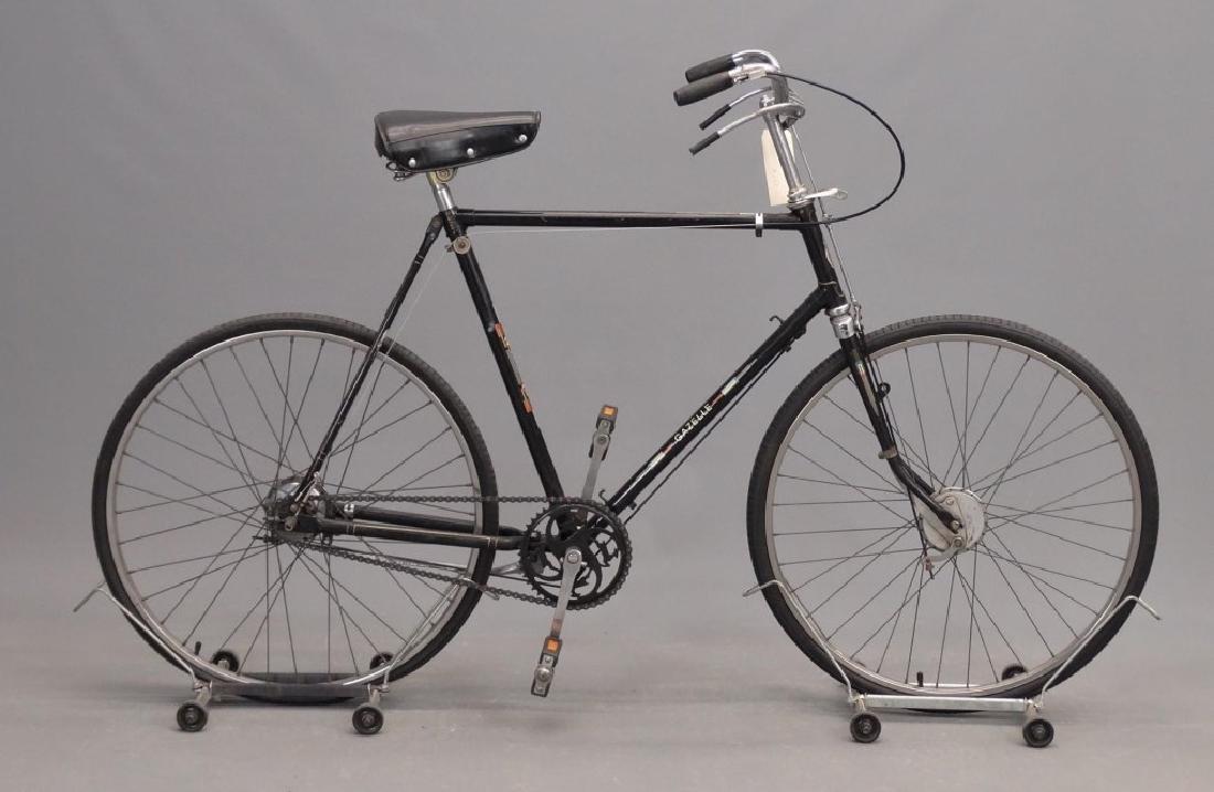 1970 Gazelle German Light Weight Bicycle