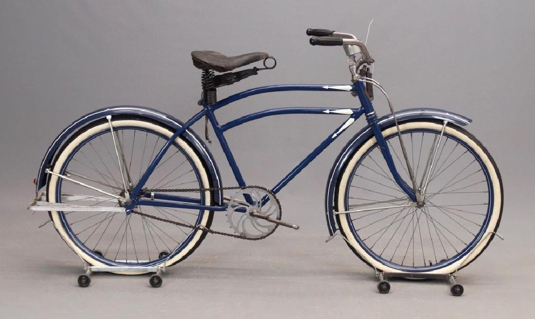 Pre-War Western Flyer Bicycle