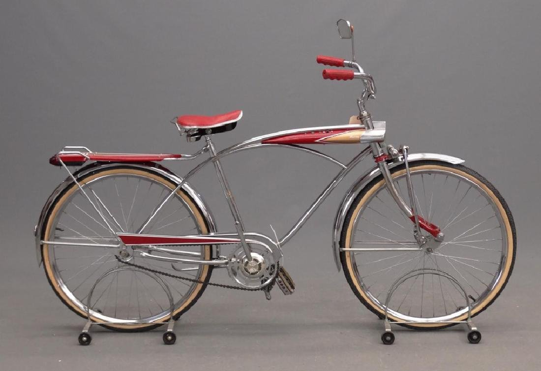 C. 1960's Murray Bicycle