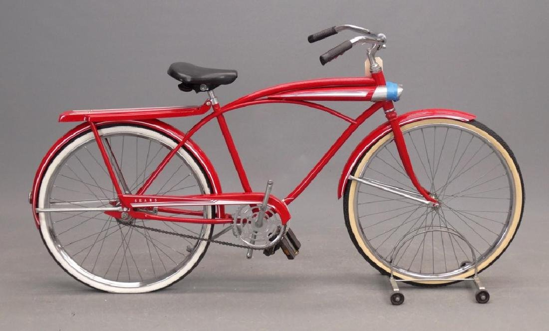 1966 Sears Bicycle
