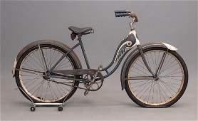 Pre-War Schwinn Bicycle