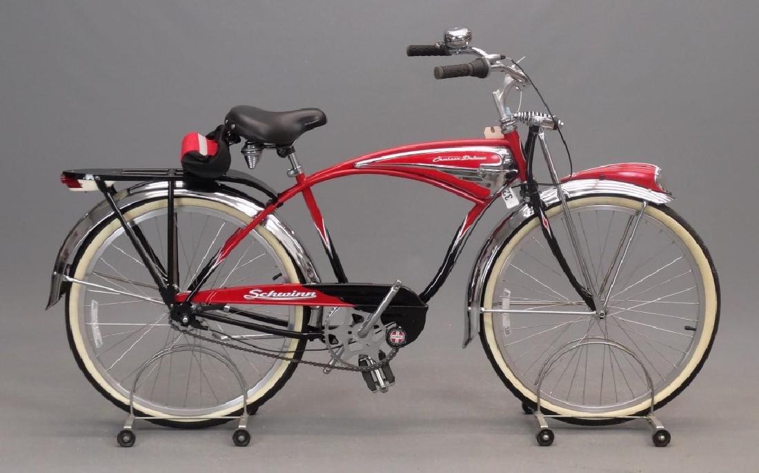 Schwinn Cruiser Deluxe Reissue Bicycle