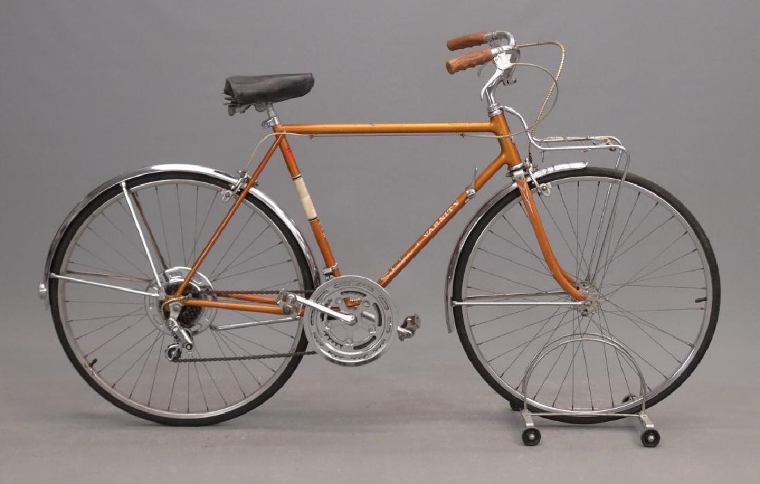 1964 Schwinn Varsity Touring Bicycle