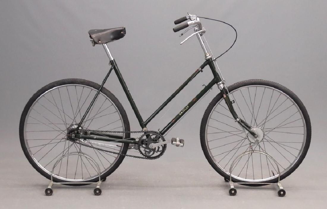 1968 German Gazelle Bicycle