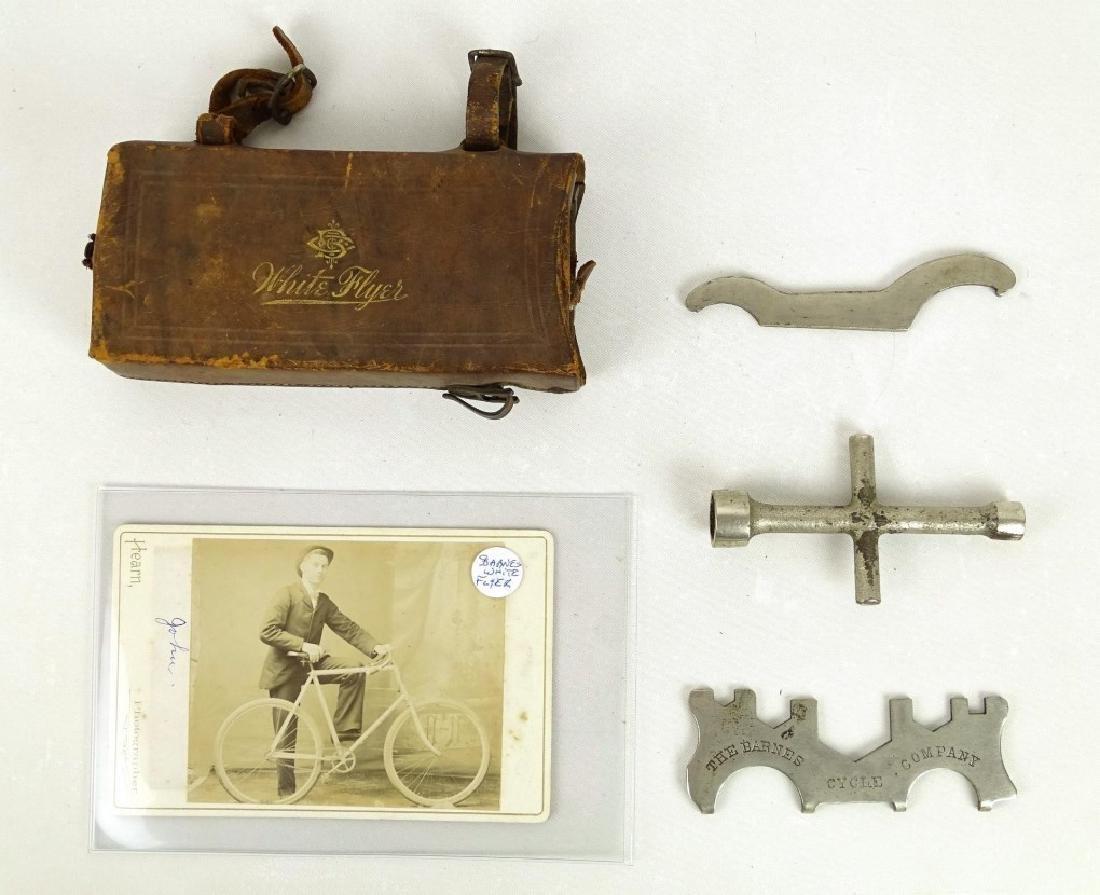 Barnes White Flyer Tool Kit
