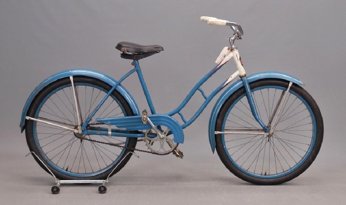 Pre-War Cadillac Bicycle
