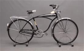 C. 1960's Schwinn Jaguar Bicycle