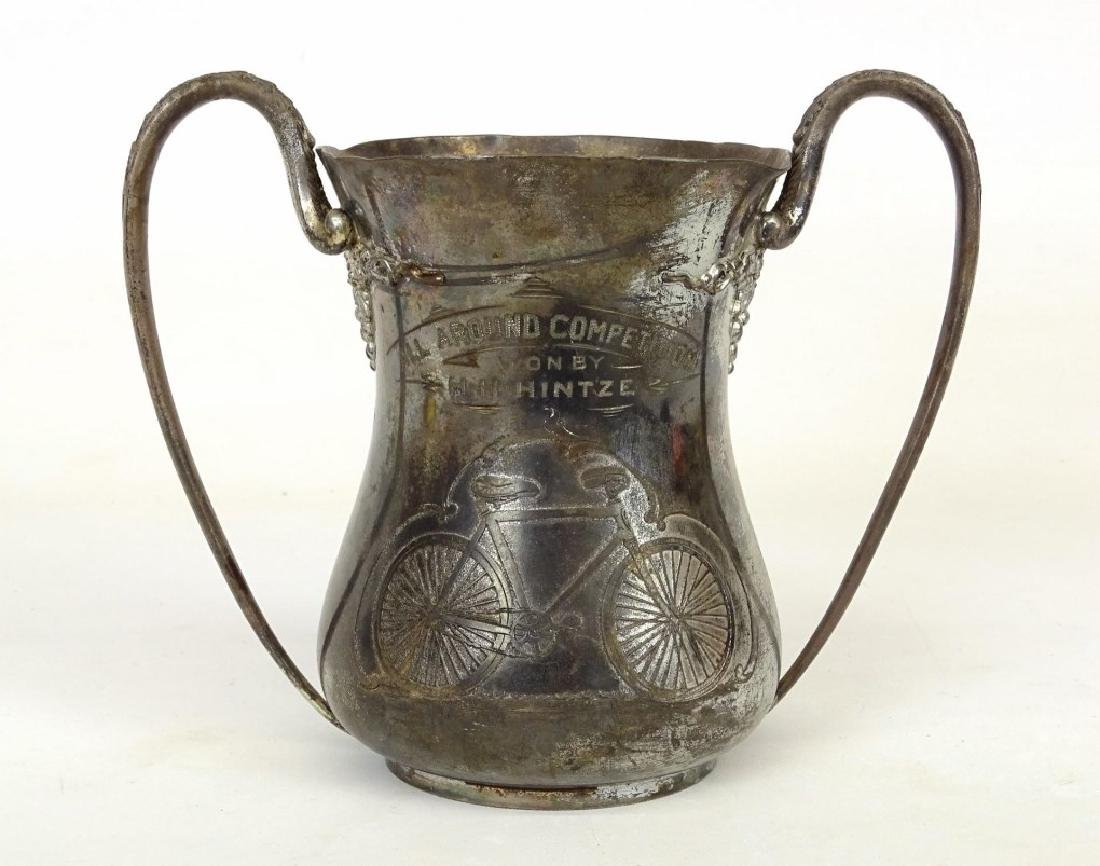 Early Pope Trophy
