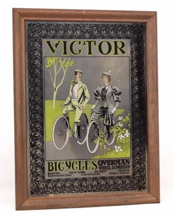 """Victor Mirror"""""""