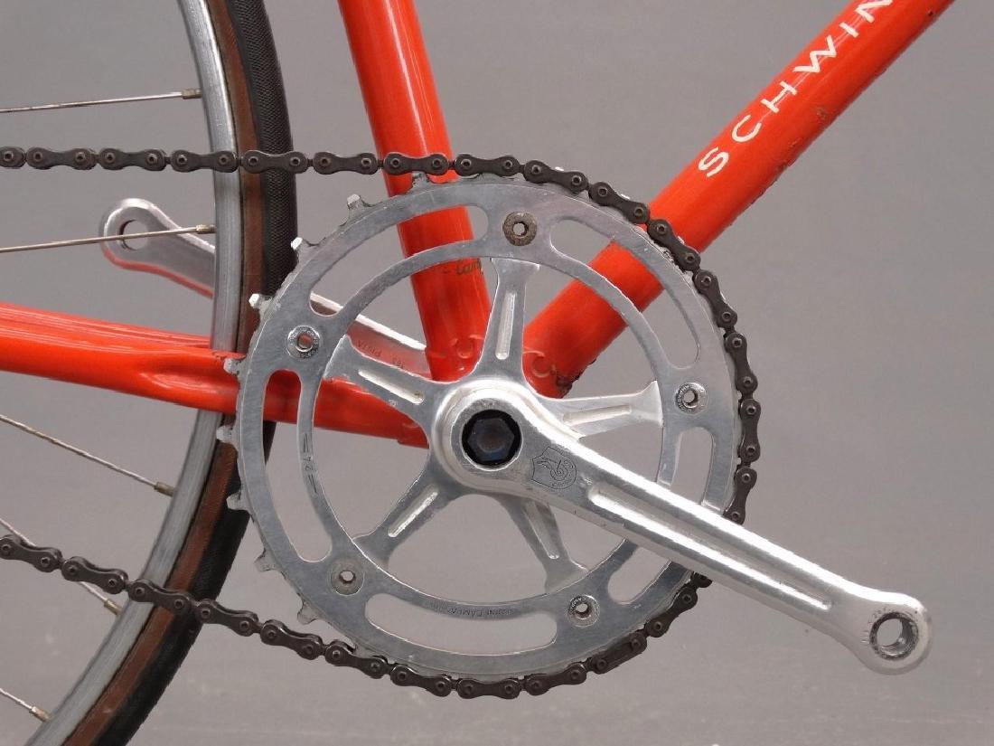 Schwinn Paramount Bicycle - 10
