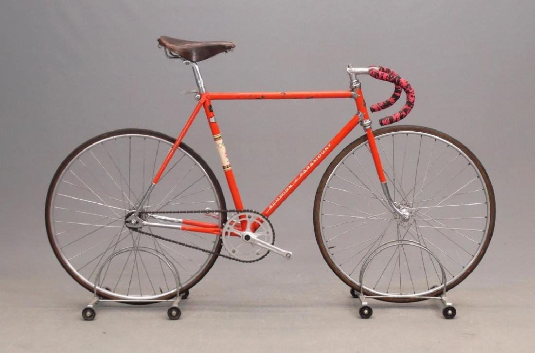 Schwinn Paramount Bicycle