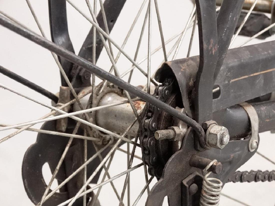 """Atlas """"Goldline Super"""" Touring Bicycle - 11"""