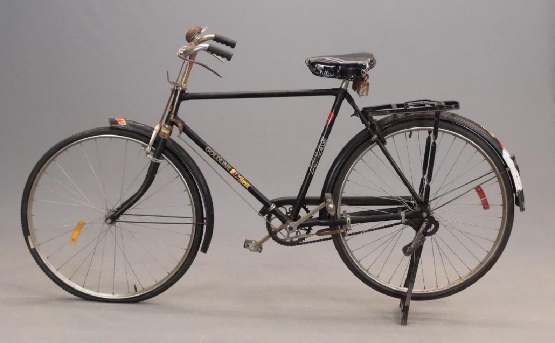 """Atlas """"Goldline Super"""" Touring Bicycle - 13"""