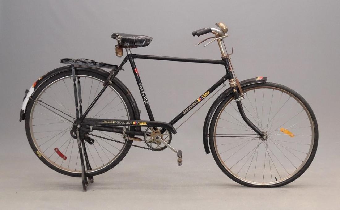 """Atlas """"Goldline Super"""" Touring Bicycle"""