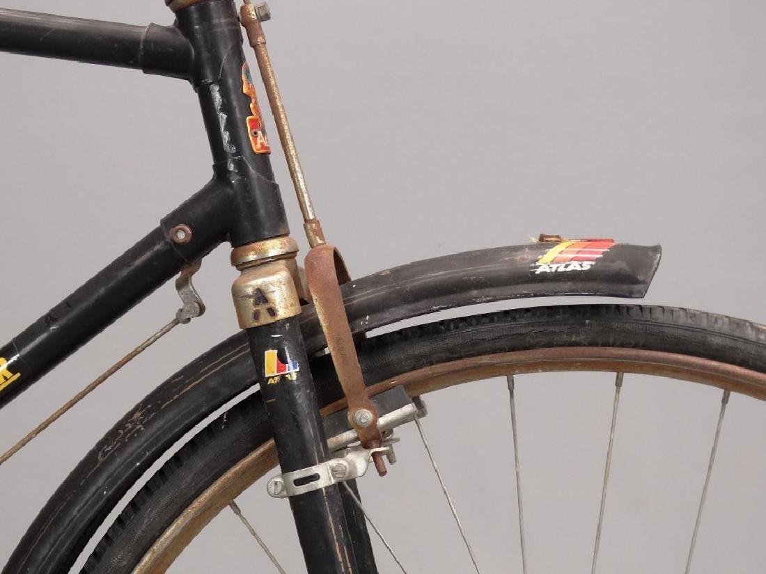 """Atlas """"Goldline Super"""" Touring Bicycle - 7"""