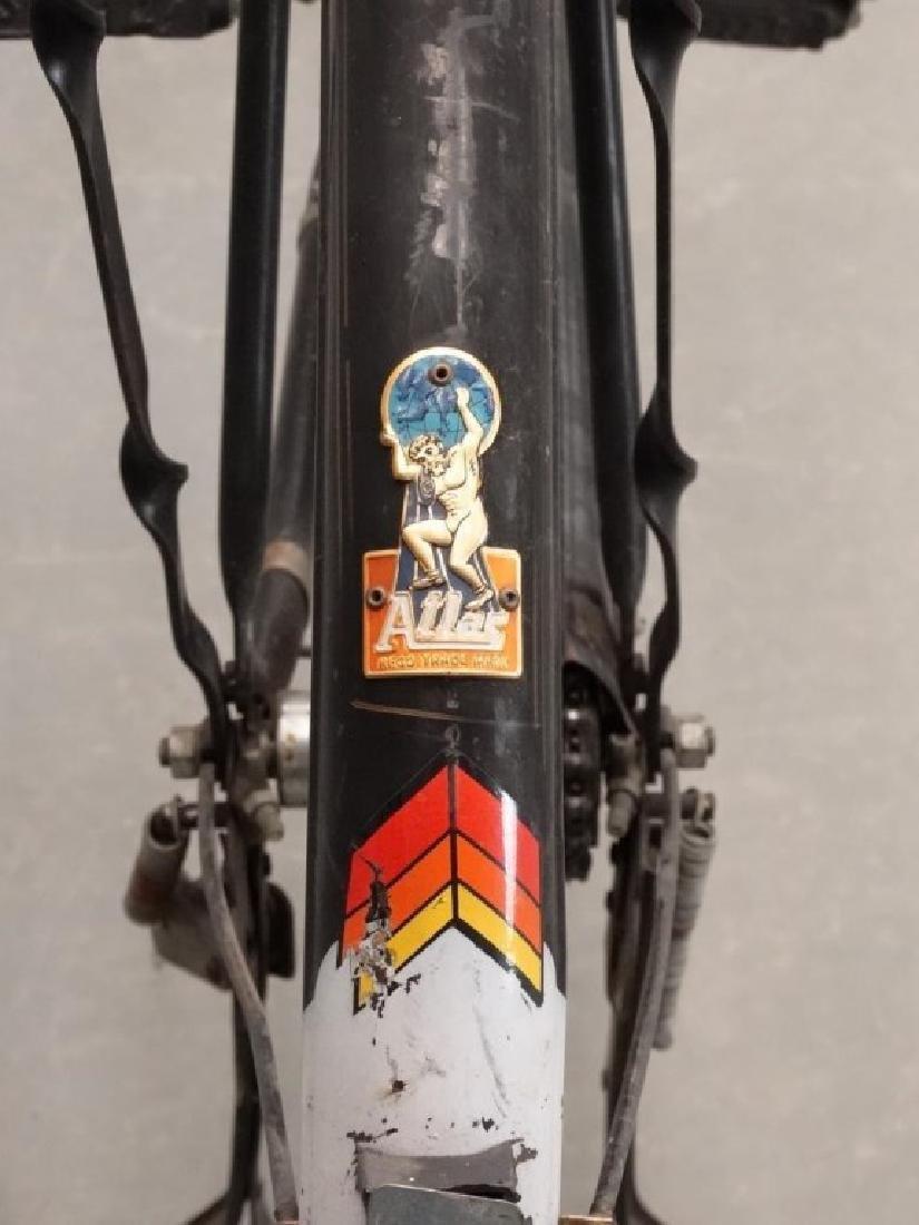 """Atlas """"Goldline Super"""" Touring Bicycle - 9"""