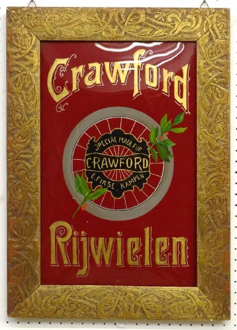 Crawford Sign