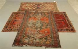 Oriental Rug Lot
