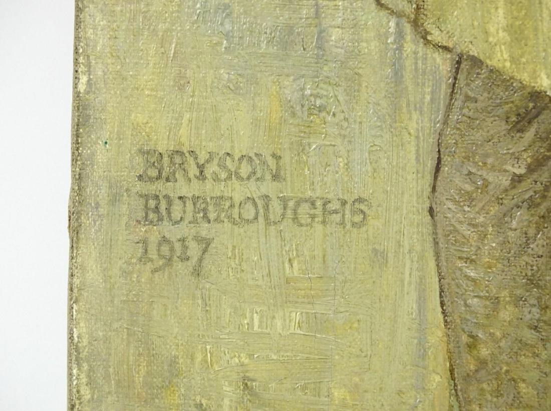 Bryson (Henry Bryson) Burroughs (1869 - 1934) - 5