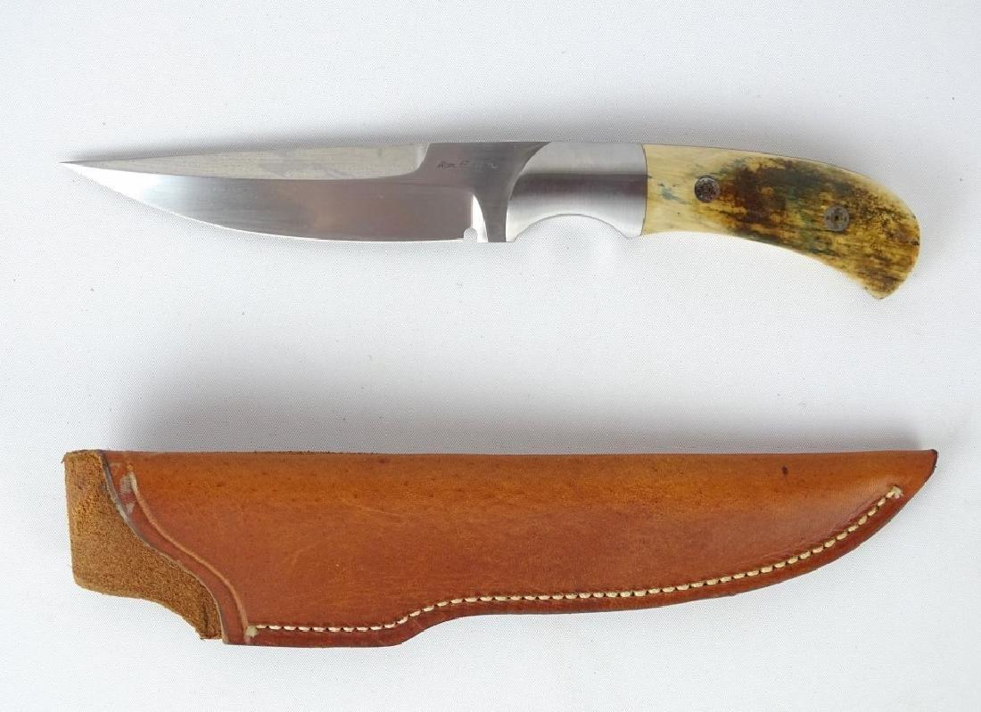 Ron Gaston Knife
