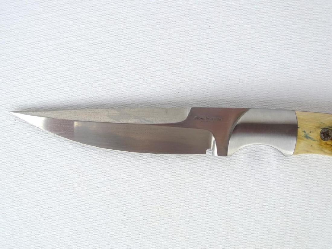 Ron Gaston Knife - 2