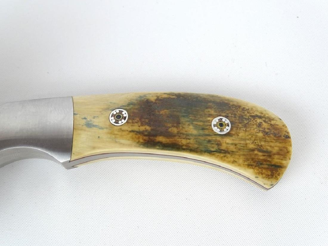 Ron Gaston Knife - 5