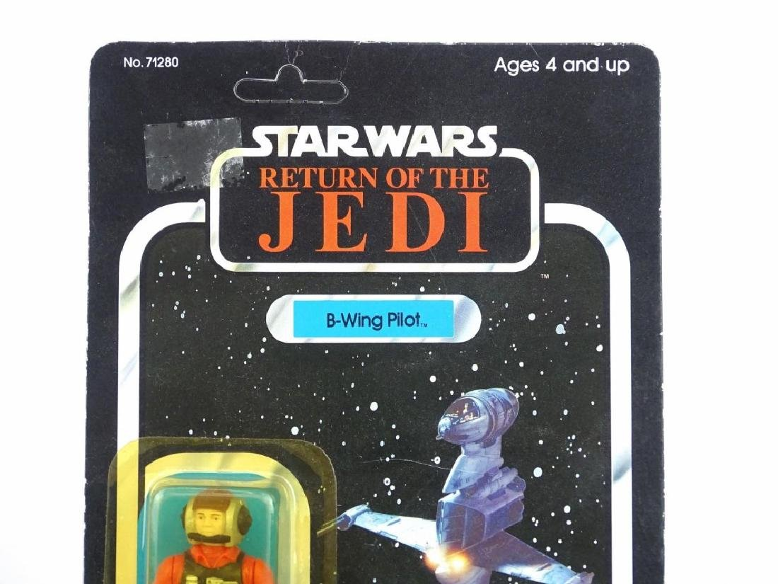 Vintage Star Wars Figure - 2