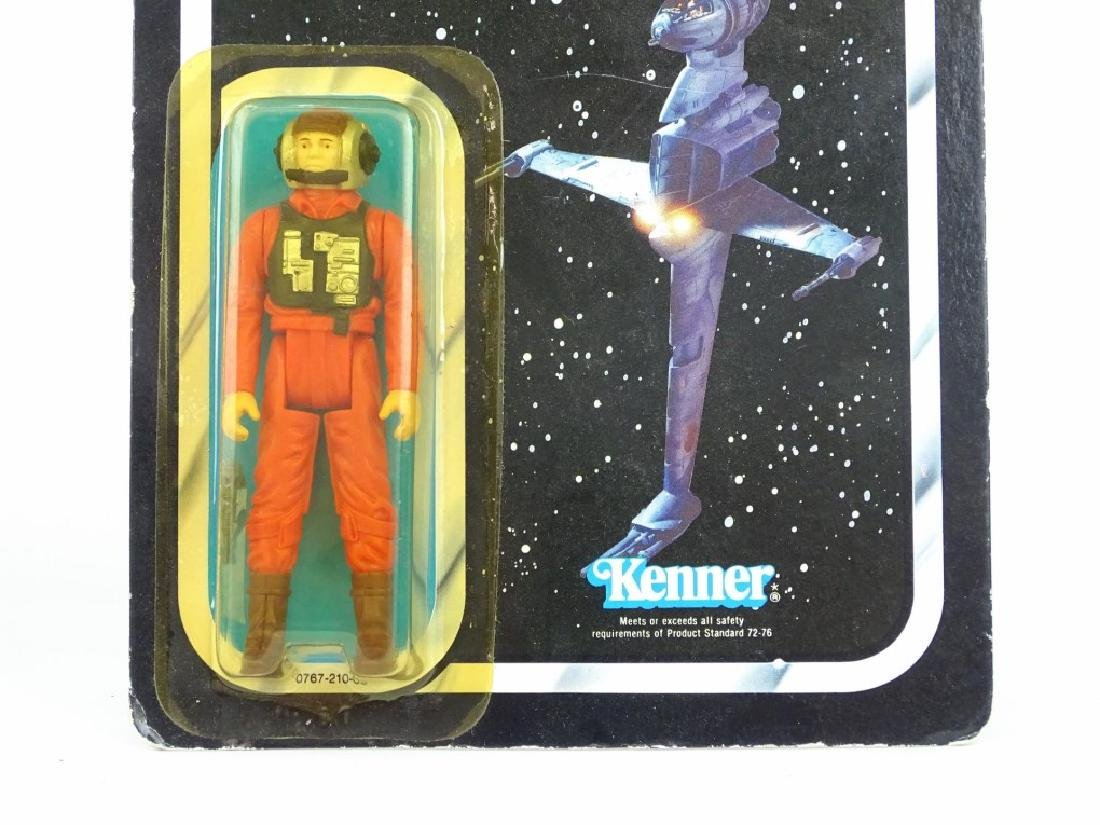 Vintage Star Wars Figure - 3