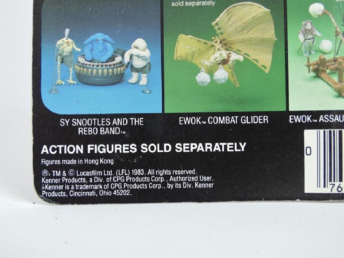 Vintage Star Wars Figure - 5
